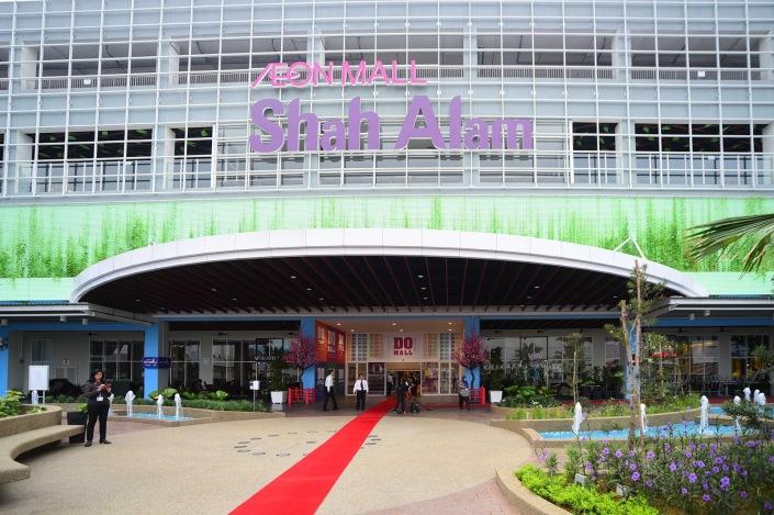 Aeon Mall Shah Alam 1
