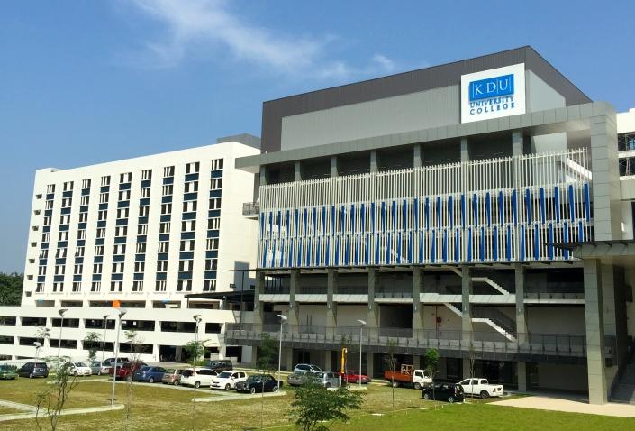 KDU glenmarie Shah Alam 4