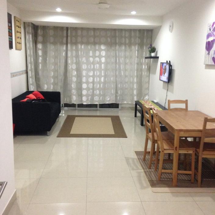homestay shah alam 28