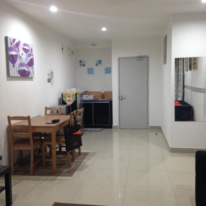 homestay shah alam 31